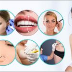 Types of Cosmetic Plastic Surgeries