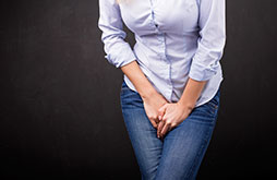 Problem of Urinary Incontinence