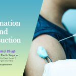 How to time your vaccination and cosmetic surgery like liposuction?