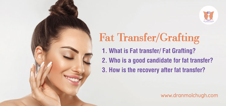 Fat Grafting or Fat transfer : Is it for me?
