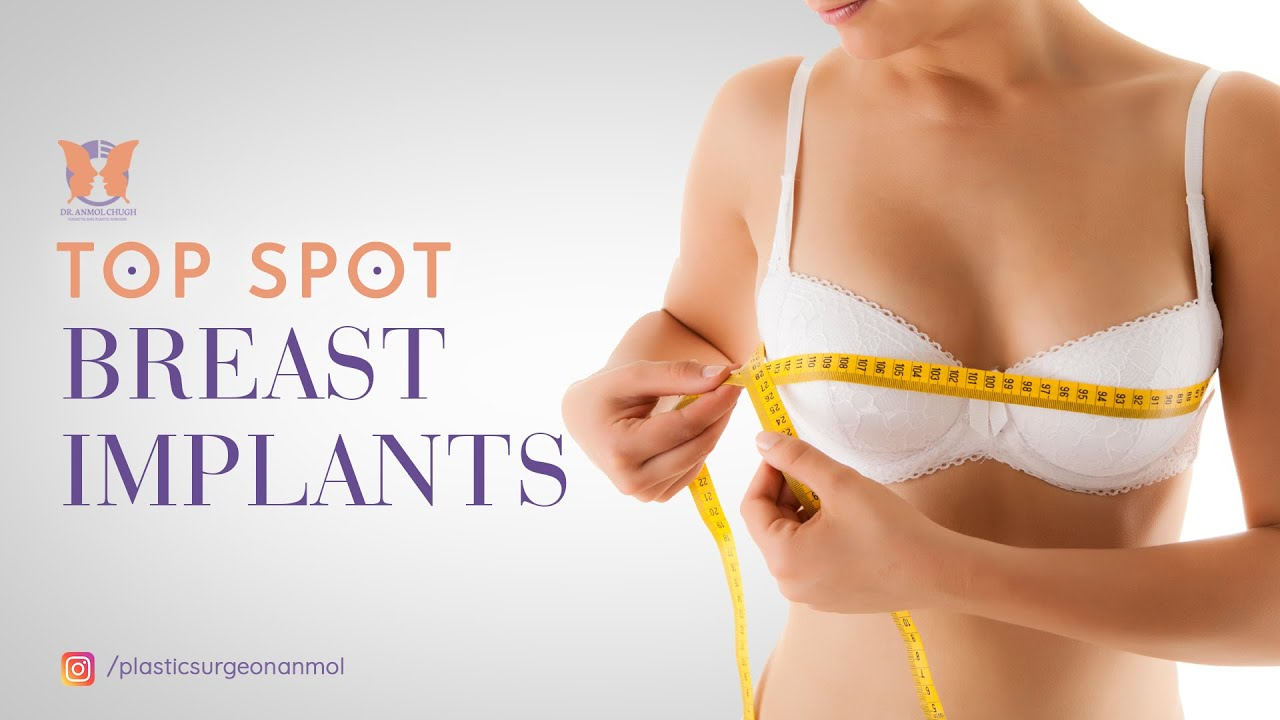 15 Things that you need to know about Breast Implants